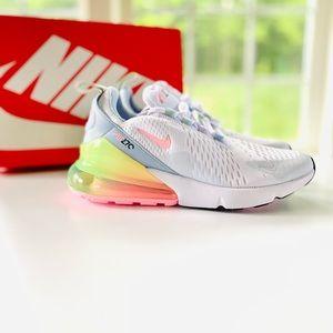 Nike Air Max 270 Artic Punch